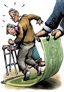 Illustration for the Wall Street Journal, 2012. Click on image to see larger version.