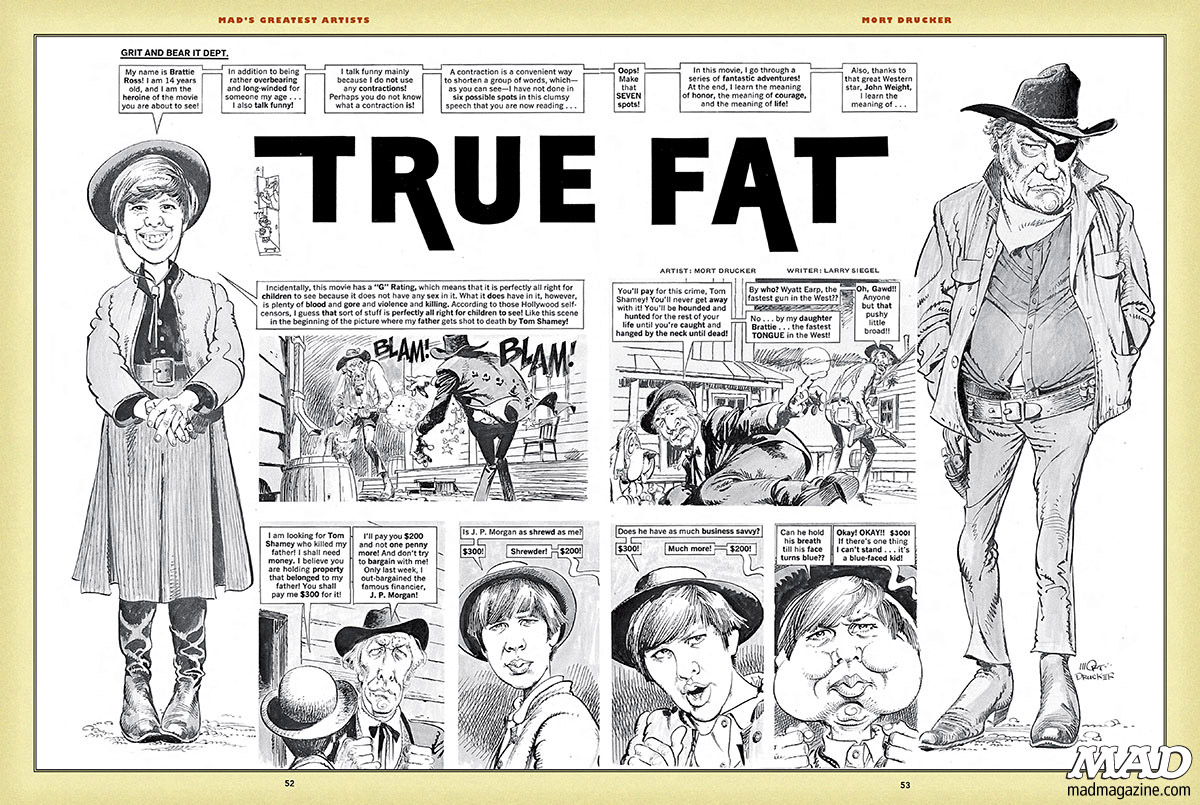MAD-Magazine-Drucker-True-Grit